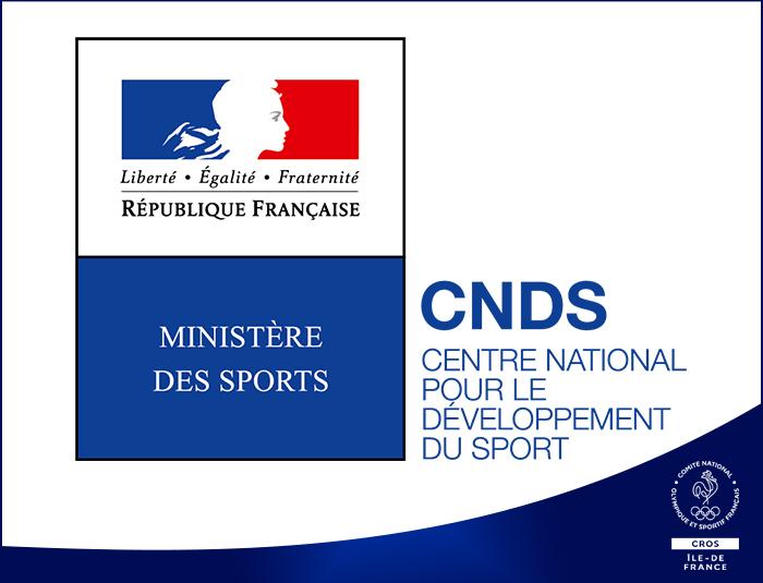 CNDS - Centre National pour le développement du sport