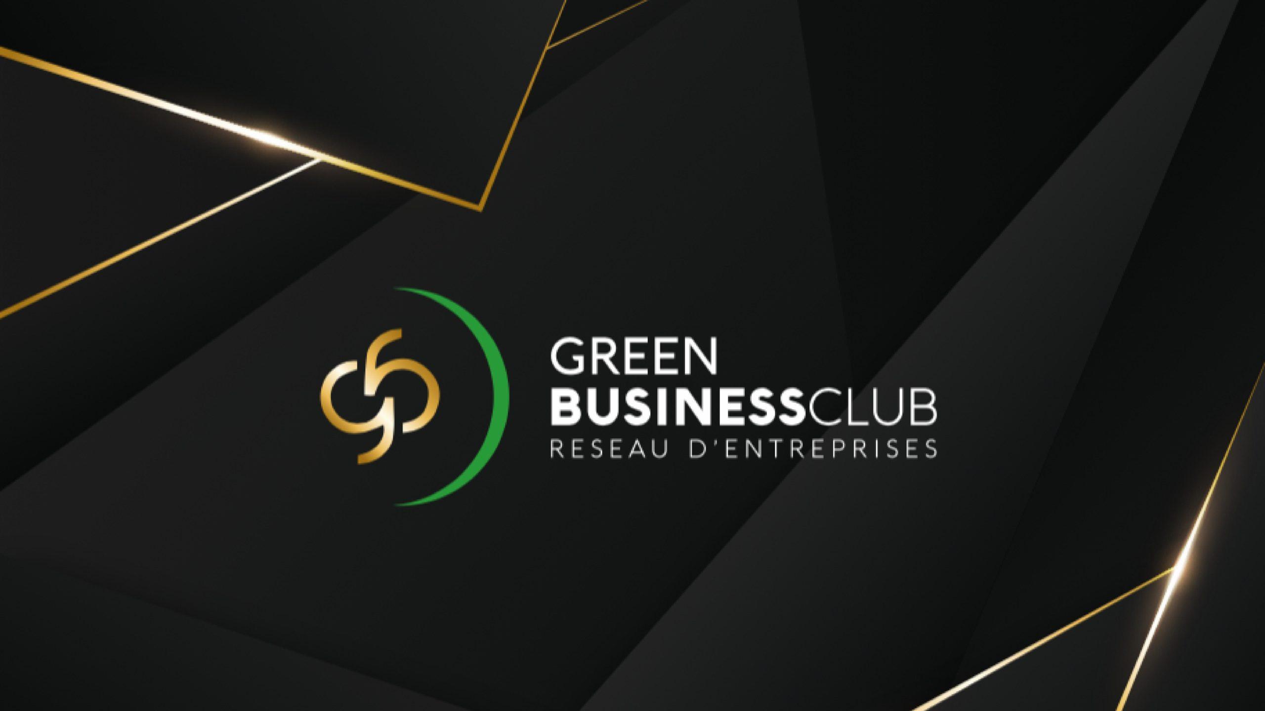 GREEN BUSINESS CLUB - Réseau d'entreprises