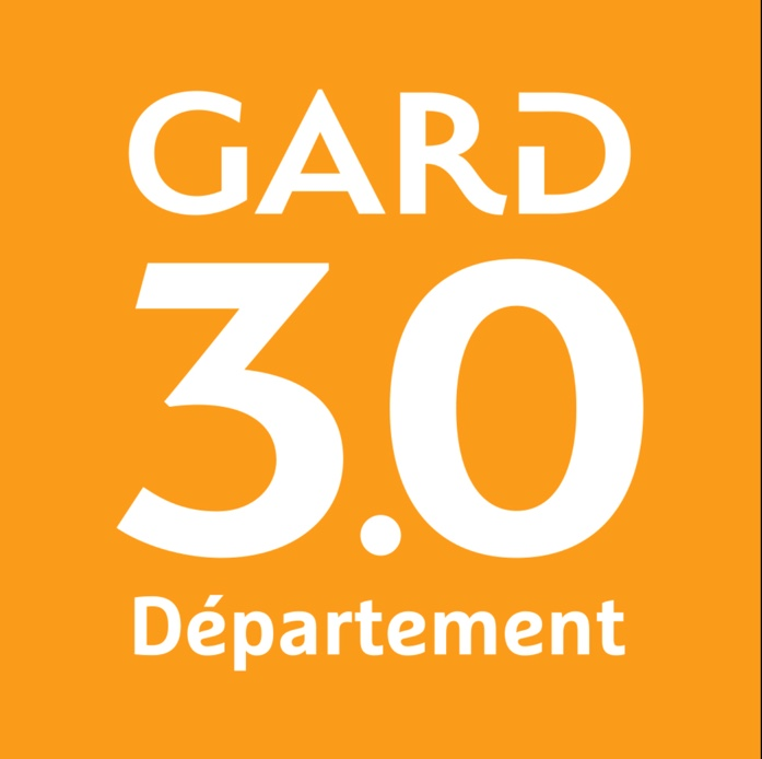 Gard 3.0 Département