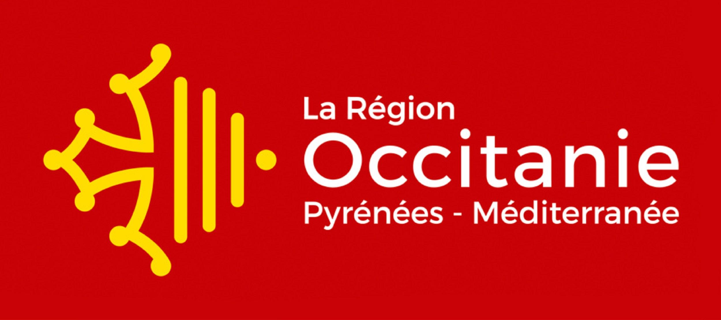 La région Occitannie Pyrénées - Méditéranée