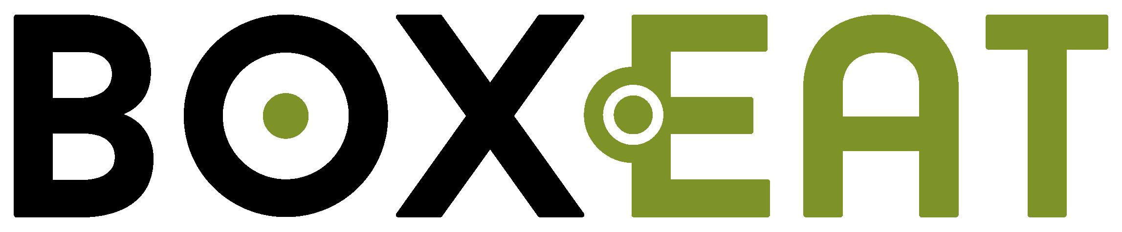 Logo BOX EAT