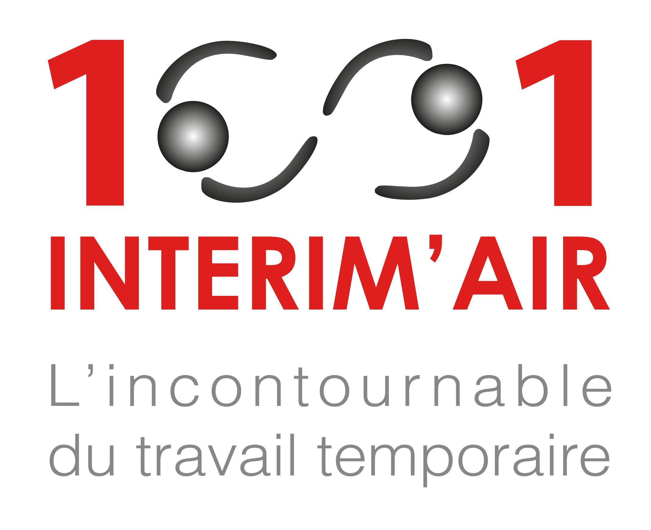 logo 1001 Interim'air