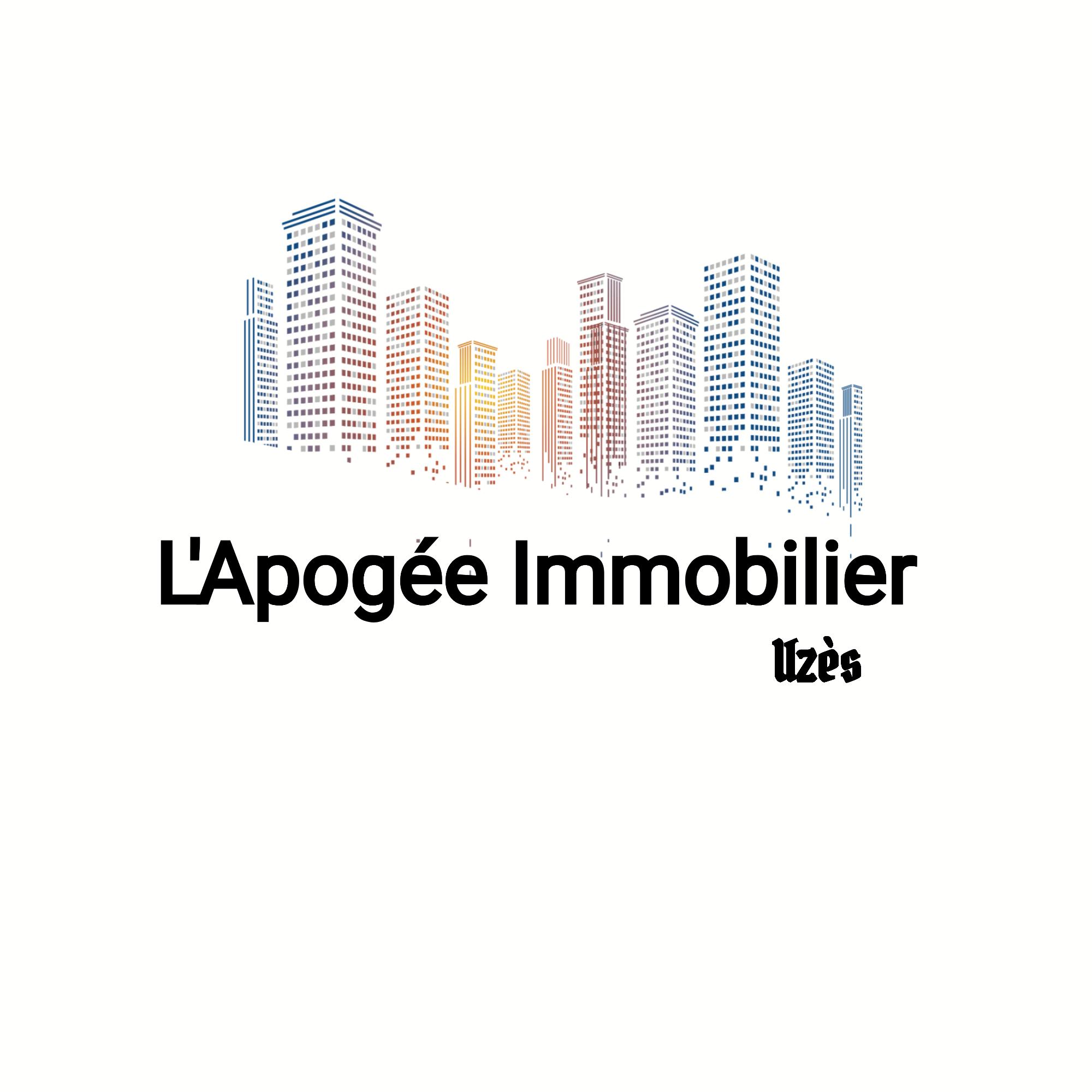 logo blanc -L'APOGEE IMMOBILIER